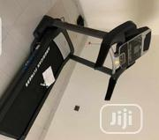 American Fitness 3hp Treadmill | Sports Equipment for sale in Abuja (FCT) State, Jabi