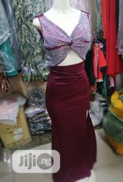 Sexy Fitted Long Dinner Gowns | Clothing for sale in Lagos State, Lekki Phase 2