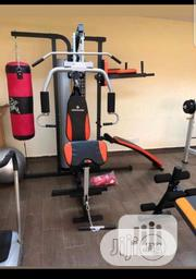 3 Multi Station Gym   Sports Equipment for sale in Lagos State, Magodo