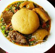 Home Made Local Dishes | Party, Catering & Event Services for sale in Lagos State, Ifako-Ijaiye