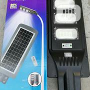 All in One Solar Street Light 90w With Emotional Sensor Control | Solar Energy for sale in Lagos State, Ikorodu