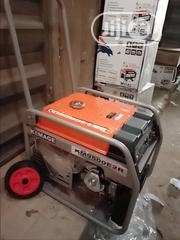 Kemage 9kva With Key And Remote Controlled | Electrical Equipment for sale in Lagos State, Ojo
