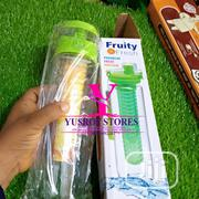 Fruit Infusion Water Bottle | Kitchen & Dining for sale in Oyo State, Egbeda