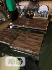A Set Of Marble Center Table   Furniture for sale in Lagos State, Surulere
