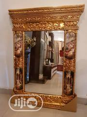 Quality Mirror With Console | Home Accessories for sale in Lagos State, Lagos Island