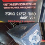 Original Korea Standard Car Battery 75ah One Year Warranty   Vehicle Parts & Accessories for sale in Lagos State, Ibeju