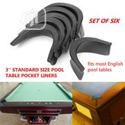 Snooker Pocket | Sports Equipment for sale in Lagos State, Surulere