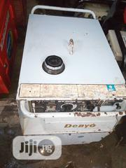 Start And Weld Desiel Generator 150ams | Electrical Equipment for sale in Lagos State, Ajah