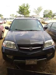 Acura MDX 2005 Black | Cars for sale in Akwa Ibom State, Uyo
