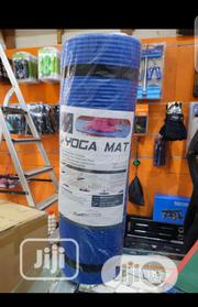 Extra Thick Big Yoga Mat | Sports Equipment for sale in Lagos State, Lekki Phase 2