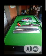 8ft Snooker Board With Accessories   Sports Equipment for sale in Lagos State, Ikeja