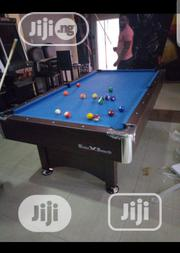 7ft Snooker Board   Sports Equipment for sale in Lagos State, Ikoyi