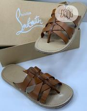 Christian Louboutin Slippers | Shoes for sale in Lagos State, Surulere