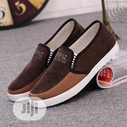 Men Suede Loafers Sneaker | Shoes for sale in Lagos State, Isolo