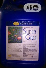Super Gro (5L) | Feeds, Supplements & Seeds for sale in Ogun State, Ado-Odo/Ota