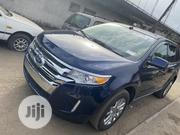 Ford Edge 2011 Blue   Cars for sale in Lagos State, Surulere