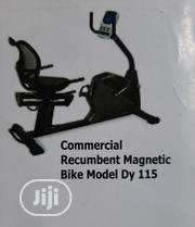 Commercial Recumbent Bike De Young   Sports Equipment for sale in Lagos State, Apapa