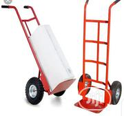 Hand Trolley Heavy-duty Capacity | Store Equipment for sale in Lagos State, Lagos Island