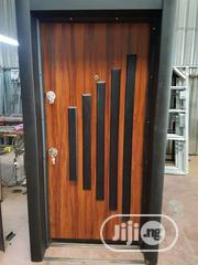 Turkey Luxury Ultra Alarm Door | Doors for sale in Lagos State, Orile