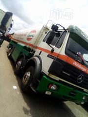 Diesel Tanks Truck, and 10 Thousand Litters for Sale | Trucks & Trailers for sale in Lagos State, Isolo
