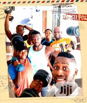 Mr Jade Home Service Gym Exercise &Massage | Fitness & Personal Training Services for sale in Lagos State, Lekki Phase 1