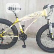 Brand New 8 Gear Big Tire Bicycle | Sports Equipment for sale in Lagos State, Lekki Phase 1