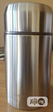 Stainless Steel Food Flask 0.8L. | Kitchen & Dining for sale in Lagos State, Alimosho
