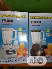 Pyramid Blender | Kitchen Appliances for sale in Lagos State, Lagos Island