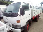 Toyota Dyna 2005 White | Trucks & Trailers for sale in Lagos State, Apapa