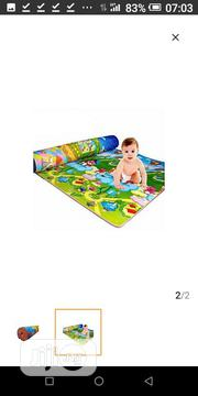 Kids Crawling Play Mat Soft Foam (Alphabet Design) | Babies & Kids Accessories for sale in Lagos State, Mushin