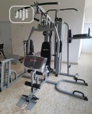 6 Multi Purpose Station Gym Jx Fitness | Sports Equipment for sale in Abuja (FCT) State, Utako
