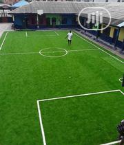 Original And High Quality Artificial Green Grass   Garden for sale in Lagos State, Ipaja