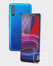 New Itel A56 16 GB Blue   Mobile Phones for sale in Jigawa State, Hadejia
