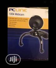 This Is 100k Webcam PC Line. | Computer Accessories  for sale in Lagos State, Ikeja