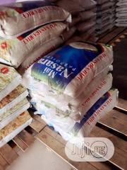 Bag Of Rice (Nigeria Rice) We Have 5kg Too 3000,10kg 5500 | Meals & Drinks for sale in Lagos State, Ipaja