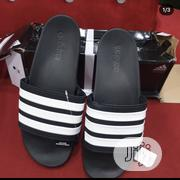 Adidas Slippers   Shoes for sale in Lagos State, Ojodu