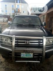 Toyota Land Cruiser Prado 2000 Green | Cars for sale in Rivers State, Port-Harcourt