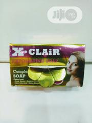 X Clear Soap | Bath & Body for sale in Lagos State, Ajah
