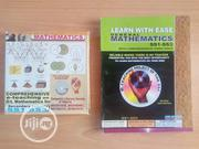 Chemistry, Physics And Maths On DVD | CDs & DVDs for sale in Lagos State, Ikeja