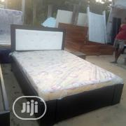 4by6 Bed Frame With a Bedside Drawer | Furniture for sale in Lagos State, Ajah