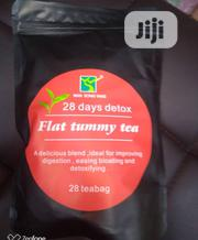 28 Days Detox Flat Tummy Tea | Vitamins & Supplements for sale in Lagos State, Ojo