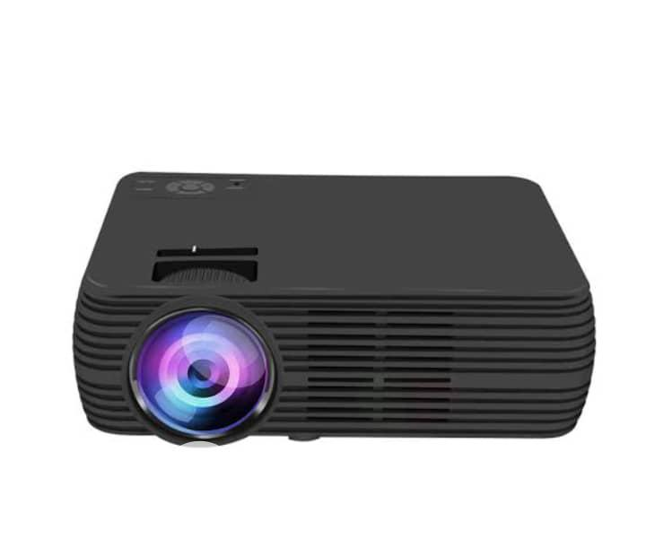 This Is Led Projector.