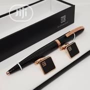 Givenchy Pen And Cufflinks For Men's | Clothing Accessories for sale in Lagos State, Lagos Island
