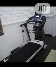 2.5hp Treadmill With Massager and Incline | Sports Equipment for sale in Lagos State, Ilupeju