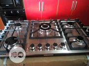 Phima Hob 5 Burner Automatic Cooker Gas Fast Cook | Kitchen Appliances for sale in Lagos State, Ikoyi
