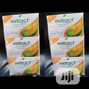 Extract Soap Original (Price for 6pc) | Bath & Body for sale in Ogun State, Abeokuta South