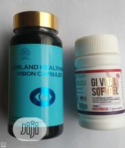 Alleviate Eye Fatigue in 2weeks | Vitamins & Supplements for sale in Lagos State, Ojo