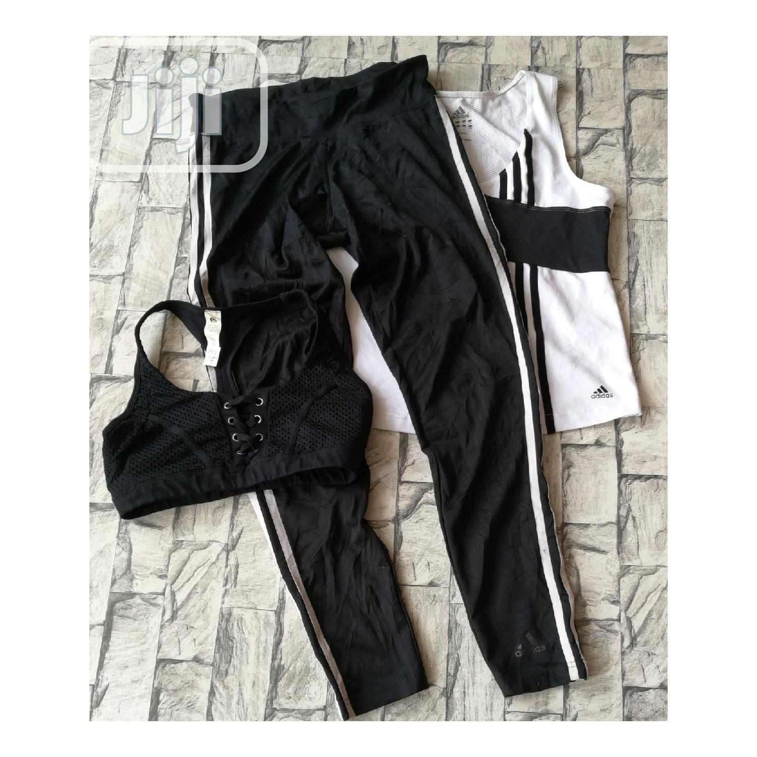 Olivia Charles Fit Gym Wear and Accessories