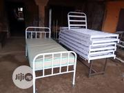 Hospital Metal Bed Supplier | Furniture for sale in Lagos State, Ojo