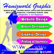 Graphics Design and Website Development | Computer & IT Services for sale in Lagos State, Ikorodu